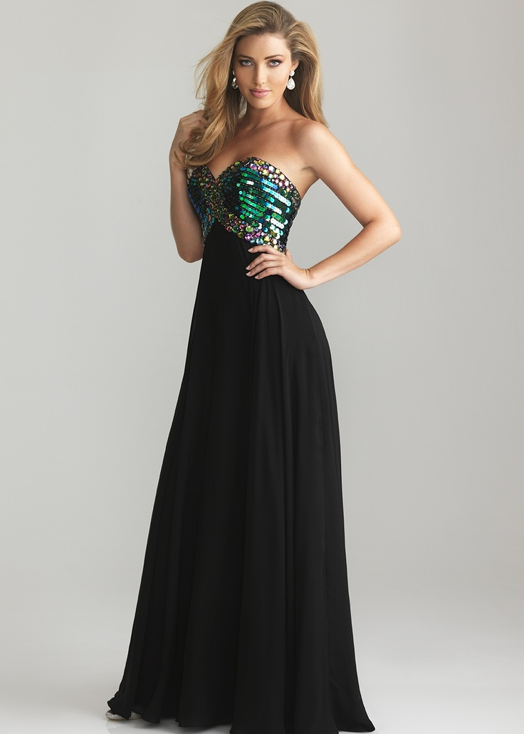 Homecoming Dresses For Tall Girls - RP Dress
